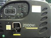 POWER LINE Generator 2000WI